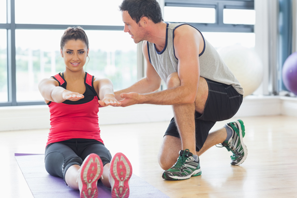 The Benefits of a Personal Fitness Trainer