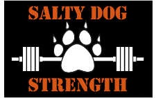 salty dog strength