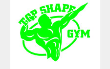 top shape gym