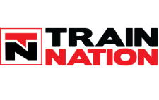 train nation usa