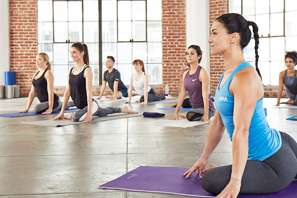 Practical Yoga Instructor Training | AFAA