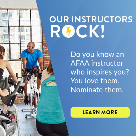 instructors who rock