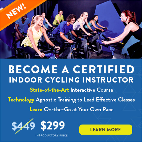 Group Fitness Certification | AFAA