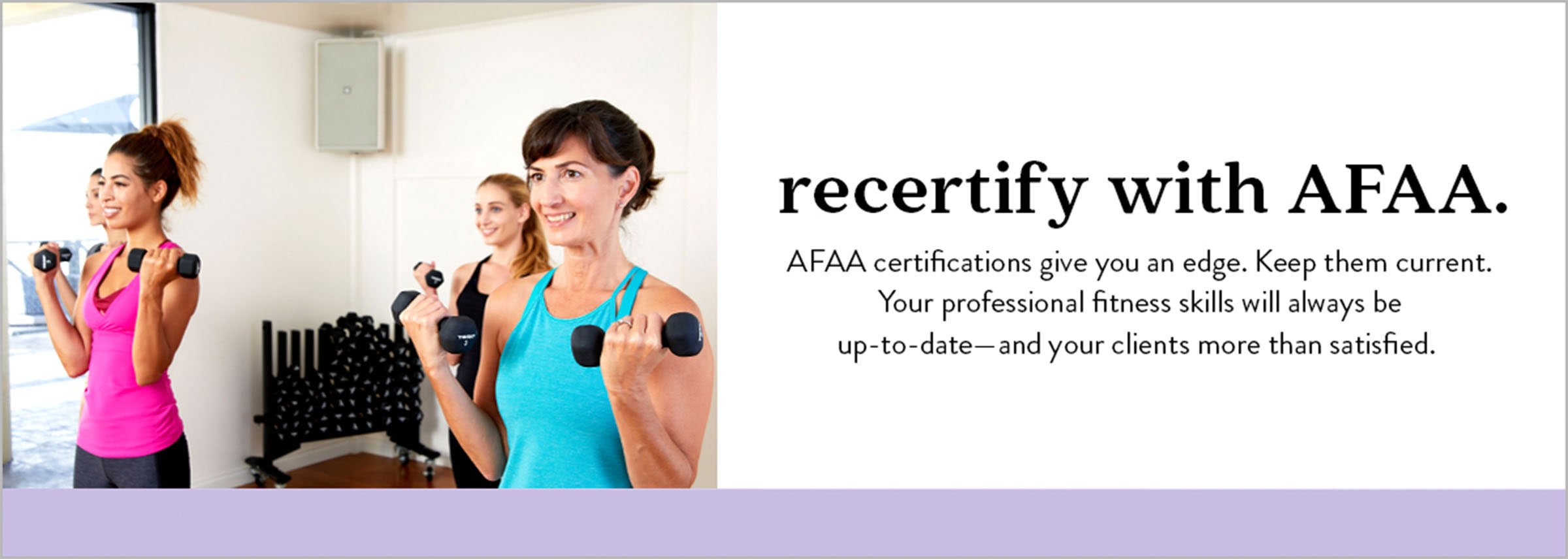 Recertification afaa you have options 1betcityfo Images