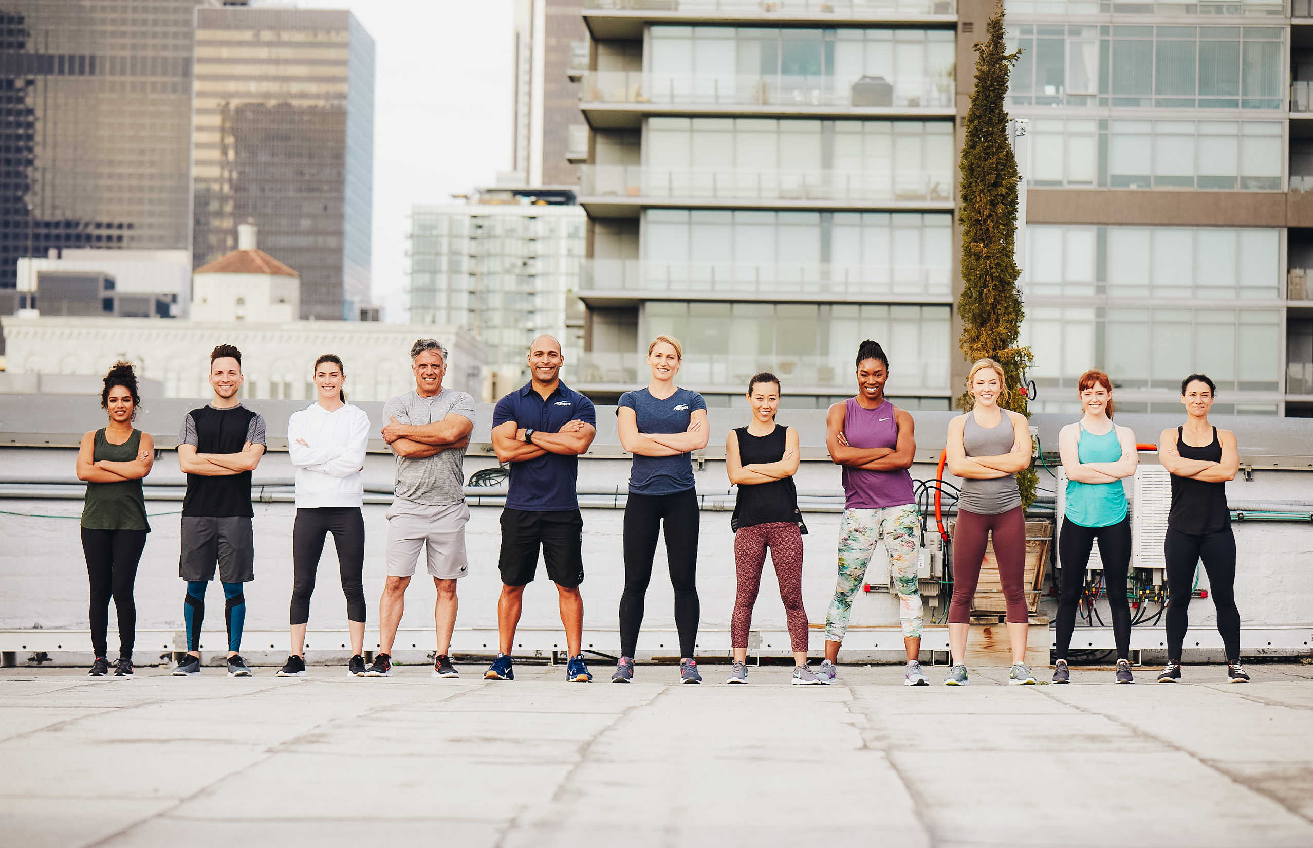 c55ddc0a510a1 The Power Of Group Fitness: Why Group Classes Are One Of The Best Ways To  Build A Love For Exercise